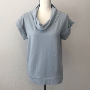 NWT Ann Taylor Short Sleeve Sweater